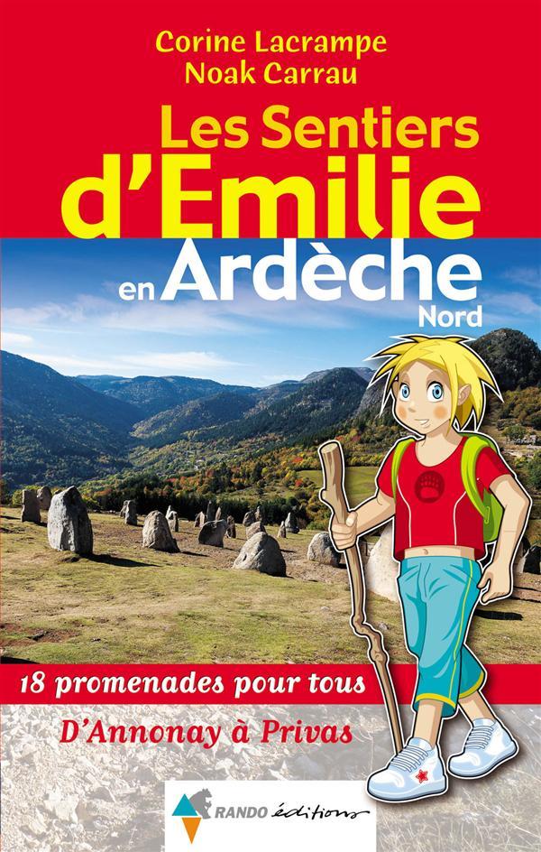 EMILIE ARDECHE NORD