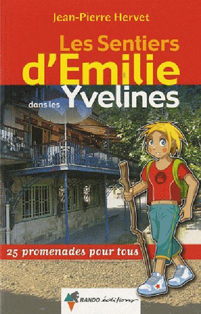 EMILIE YVELINES