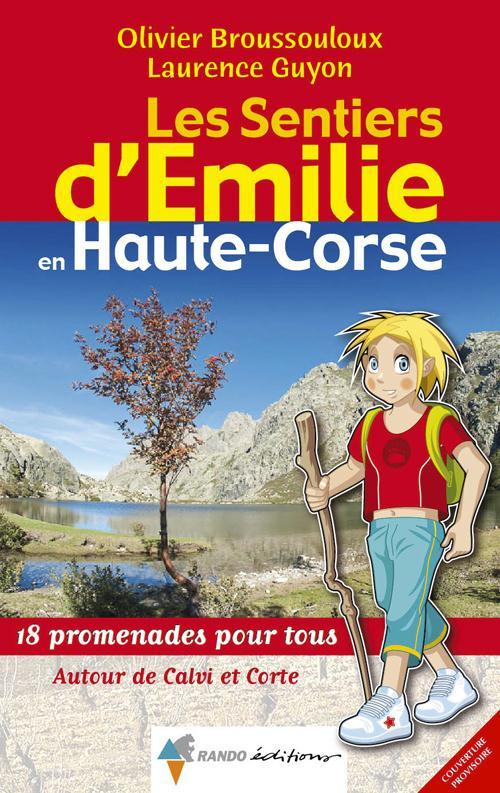 EMILIE HAUTE-CORSE
