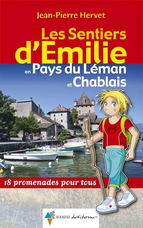 EMILIE PAYS DU LEMAN ET CHABLAIS