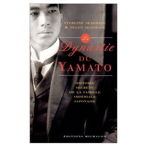 LA DYNASTIE DU YAMATO