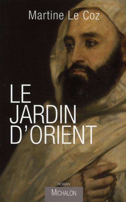 LE JARDINS D'ORIENT