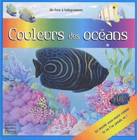 COULEURS DES OCEANS