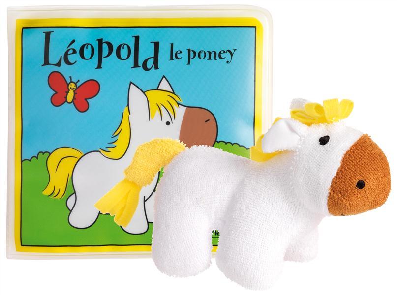 LEOPOLD LE PONEY