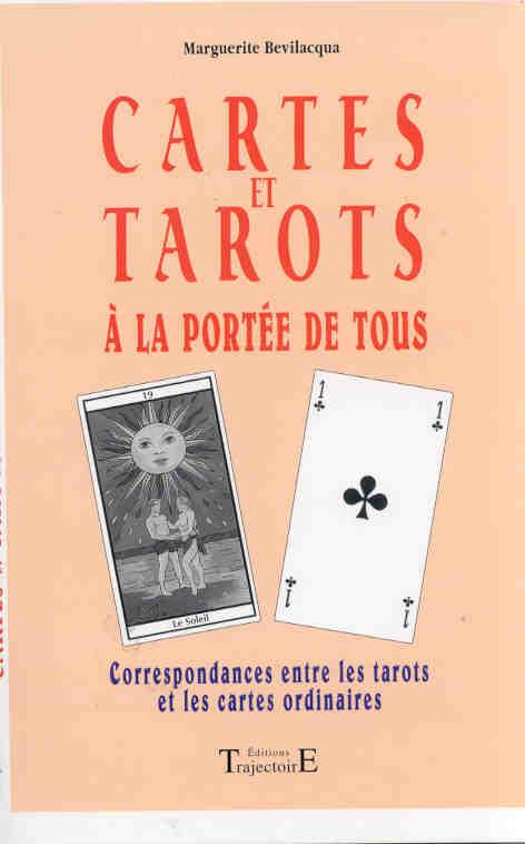 CARTES ET TAROTS A LA PORTEE DE TOUS