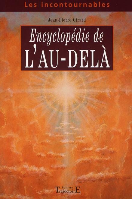 ENCYCLOPEDIE DE L'AU-DELA