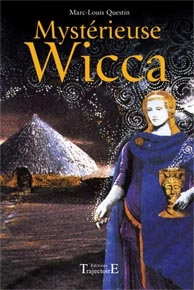 MYSTERIEUSE WICCA