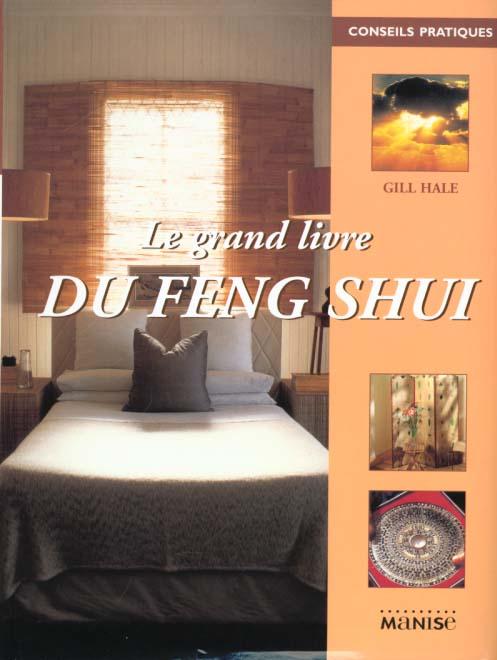 GRAND LIVRE DU FENG SHUI  *PETIT FORMAT* COLL CONSEILS PRATIQUES