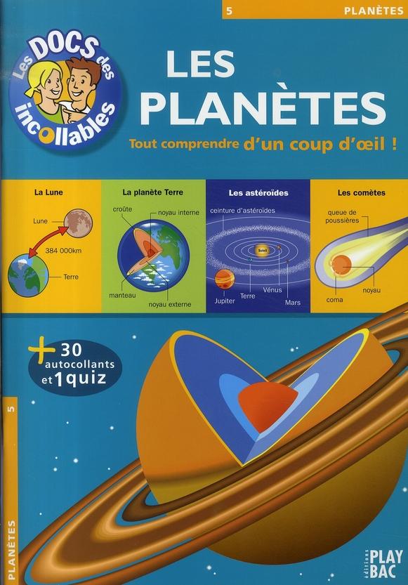 PLANETES 2007