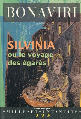 SILVINIA OU LE VOYAGE DES EGARES