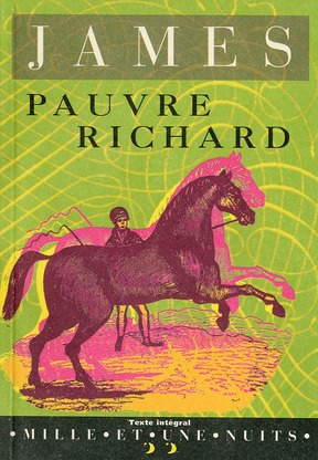 PAUVRE RICHARD