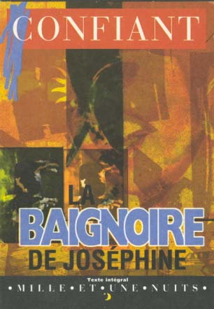 LA BAIGNOIRE DE JOSEPHINE