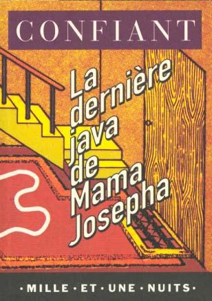 LA DERNIERE JAVA DE MAMA JOSEPHA