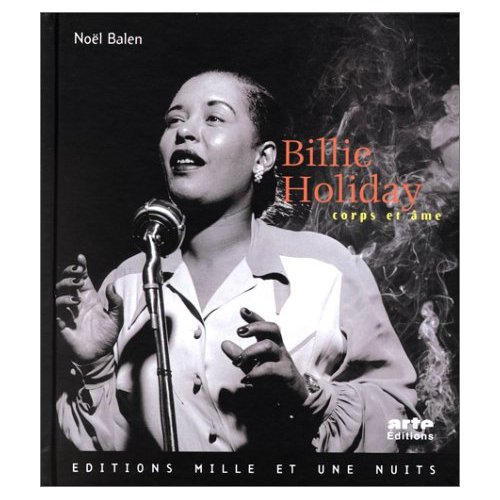 BILLIE HOLIDAY CORPS ET AME