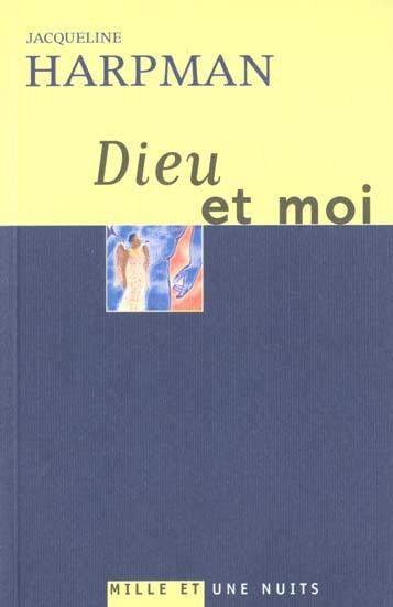 DIEU ET MOI - N  236