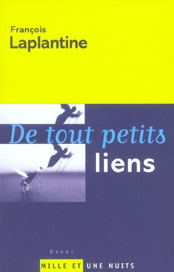 DE TOUT PETITS LIENS