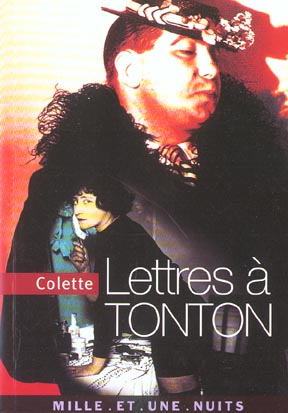 LETTRES A TONTON