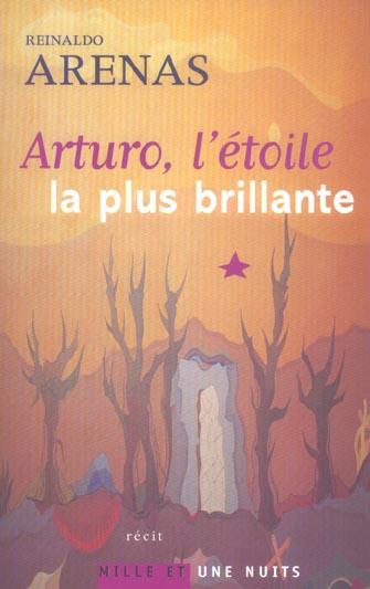 ARTURO, L'ETOILE LA PLUS BRILLANTE