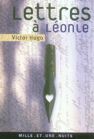 LETTRES A LEONIE