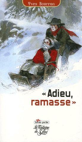 ADIEU, RAMASSE