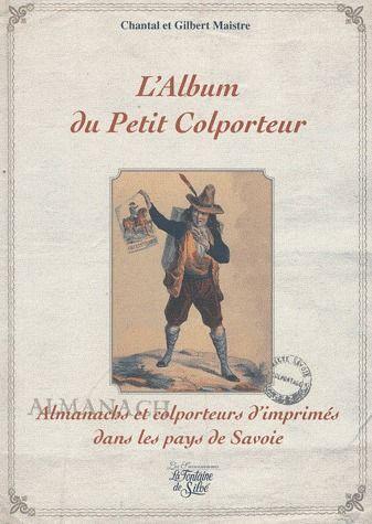 ALBUM DU PETIT COLPORTEUR
