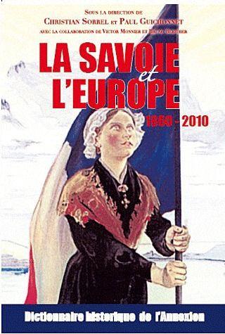 HISTOIRE DE L'ANNEXION DE LA SAVOIE