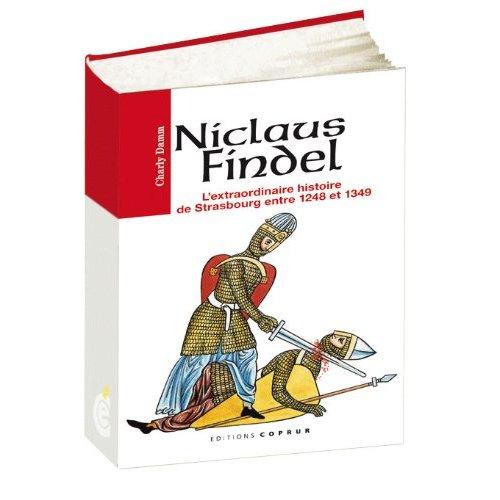 NICLAUS FINDEL