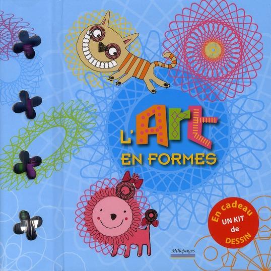 L'ART EN FORMES