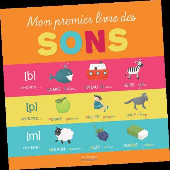 MON PREMIER LIVRE DES SONS