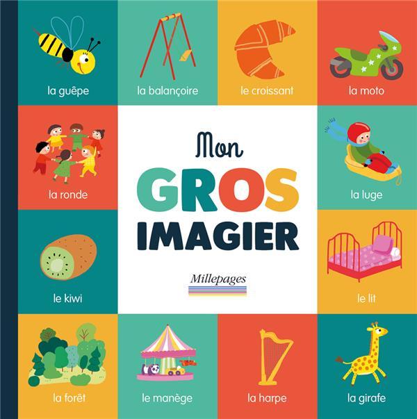 MON GROS IMAGIER