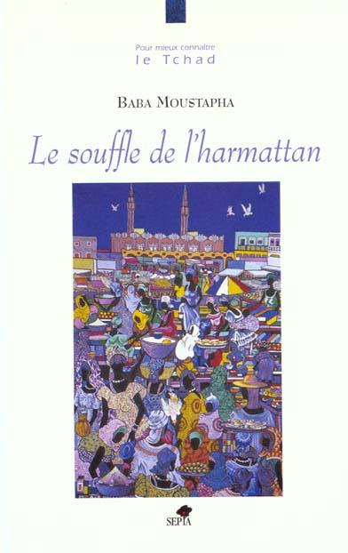 LE SOUFFLE DE L'HARMATTAN