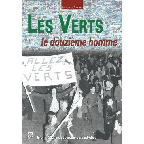 VERTS (LES) - LE DOUZIEME HOMME