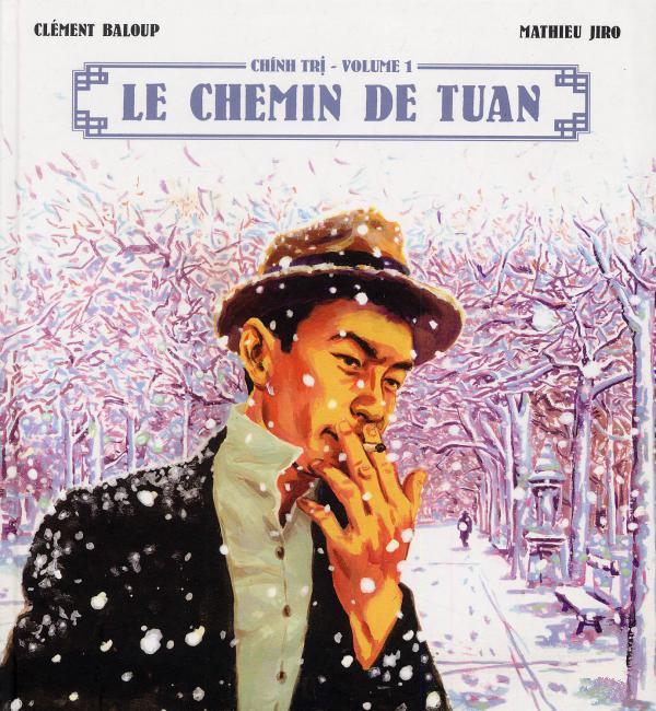CHINH TRI T1 - LE CHEMIN DE TUAN