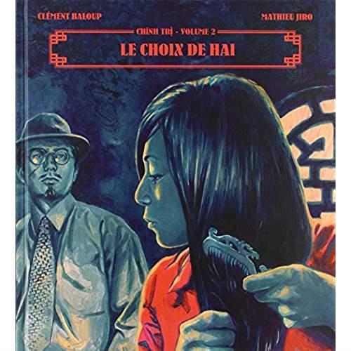 CHINH TRI T2 - LE CHOIX DE HAI