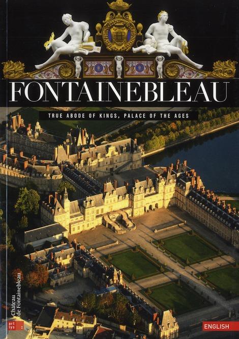FONTAINEBLEAU -ANGLAIS-
