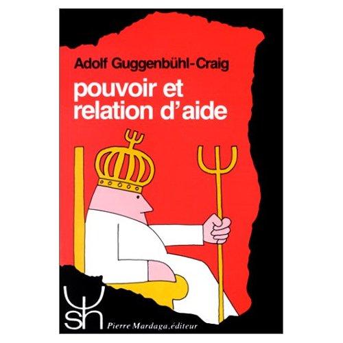 POUVOIR ET RELATION D'AIDE 148
