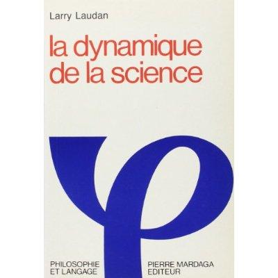 DYNAMIQUE DE LA SCIENCE