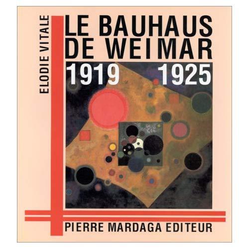 BAUHAUS DE WEIMAR (LE)