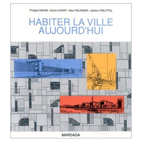 HABITER LA VILLE (101 PROJETS - EUROPAN 2)