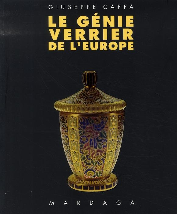 GENIE VERRIER DE L'EUROPE