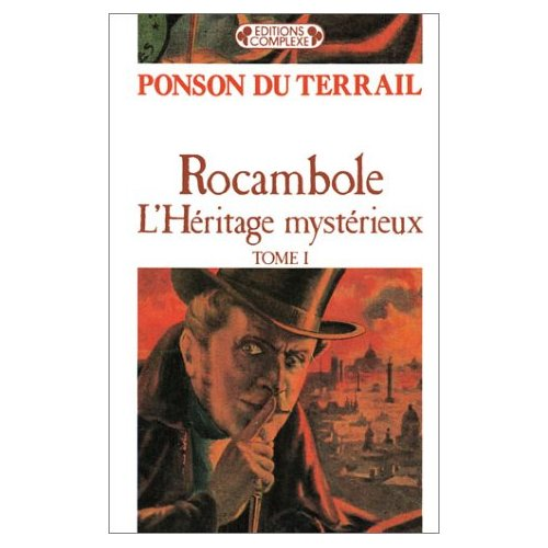 ROCAMBOLE  TOME 1