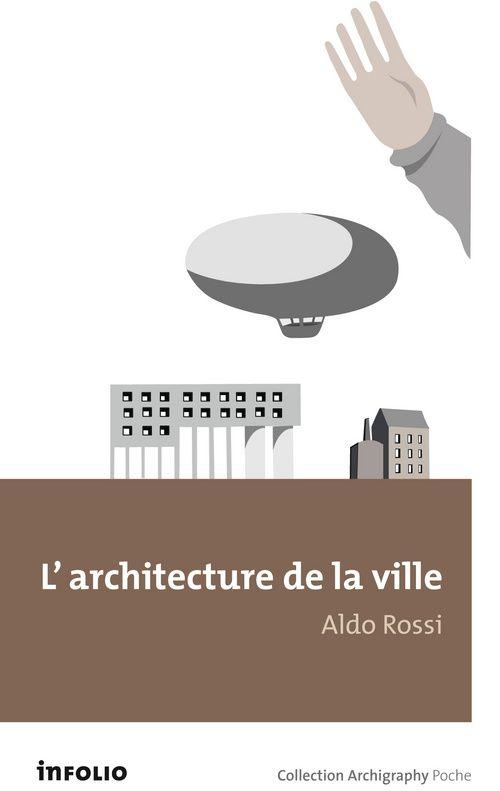 L'ARCHITECTURE DE LA VILLE