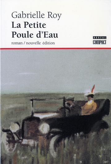 LA PETITE POULE D'EAU
