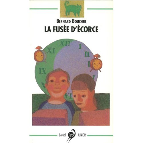 LA FUSEE D'ECORCE