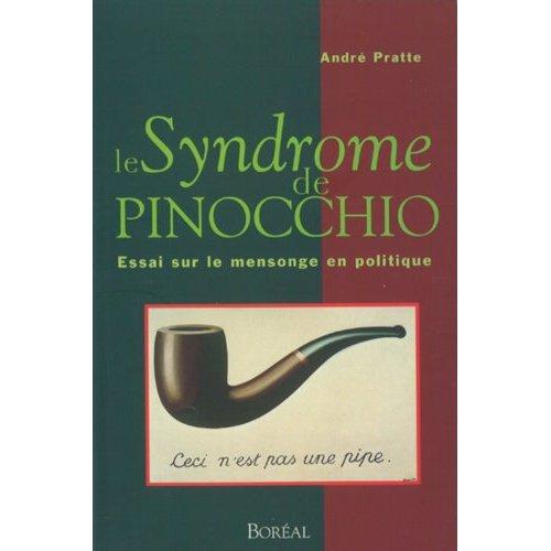 LE SYNDROME DE PINOCCHIO