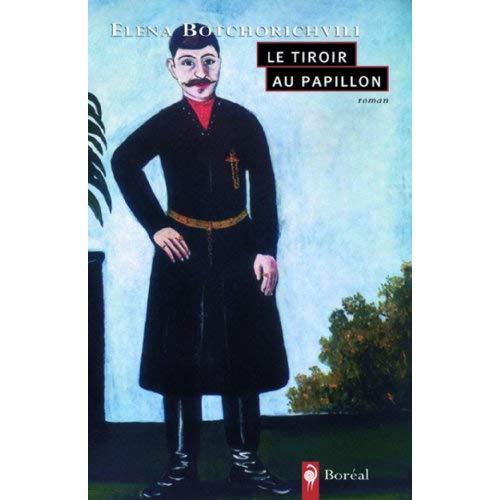 TIROIR AU PAPILLON (LE)