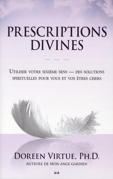 PRESCRIPTIONS DIVINES