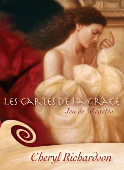 LES CARTES DE LA GRACE (50 CARTES)
