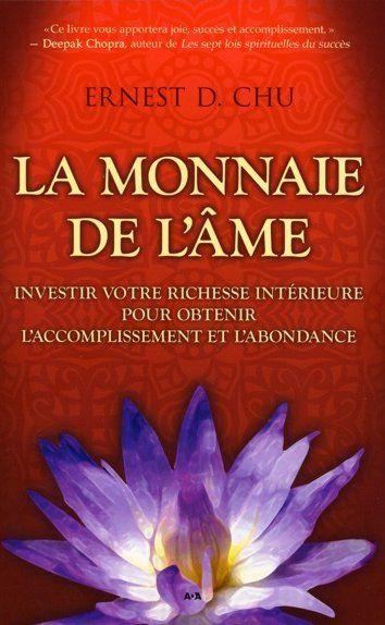 LA MONNAIE DE L'AME