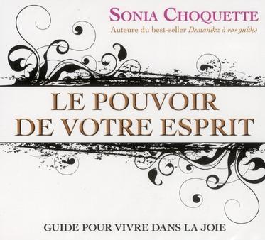LE POUVOIR DE VOTRE ESPRIT - LIVRE AUDIO 2 CD